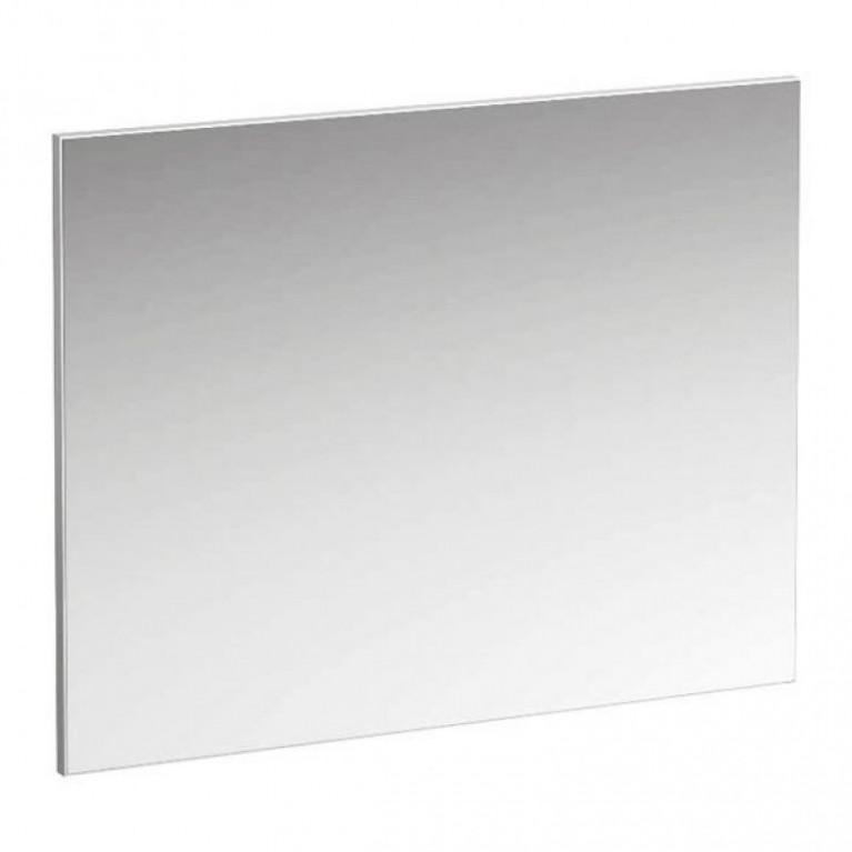 FRAME 25 зеркало с алюминиевой рамой 90*70 см, без подсветки, фото 1