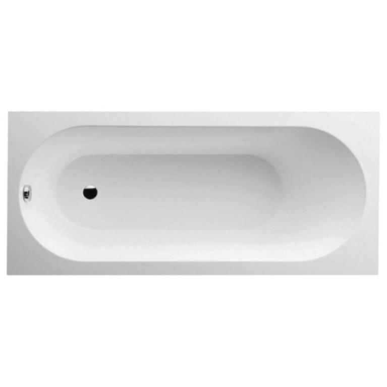 Купить OBERON ванна 160*75 см в комплекте с ножками у официального дилера VILLEROY & BOCH в Украине