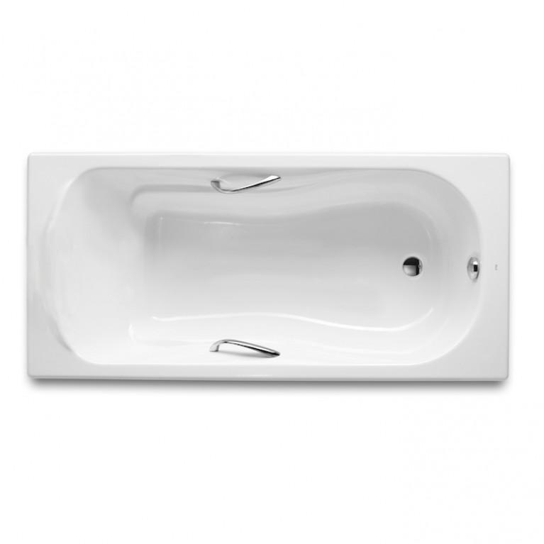 HAITI 2000 ванна 170*80см с ручками, без ножек
