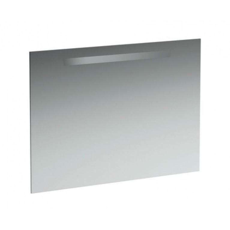 PALACE зеркало с верхней подсветкой 120*62см