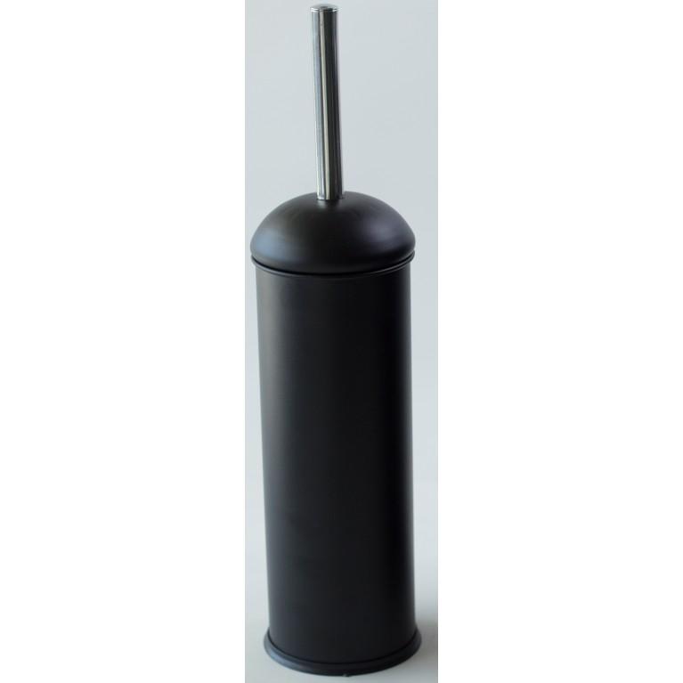 BON ёршик для унитаза, цвет черный