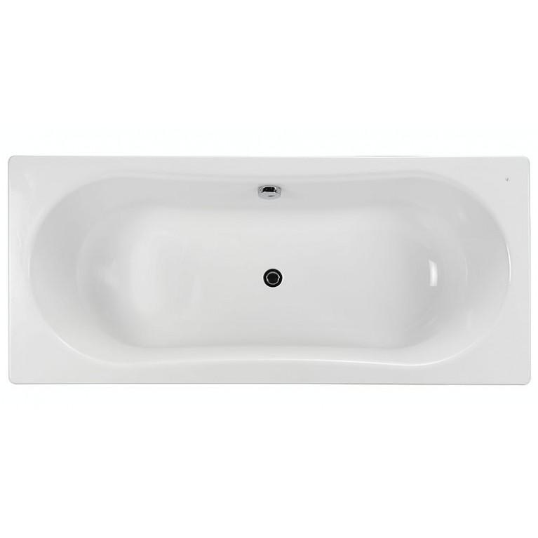 DUO PLUS ванна 180*80см, сталь 3,5 мм