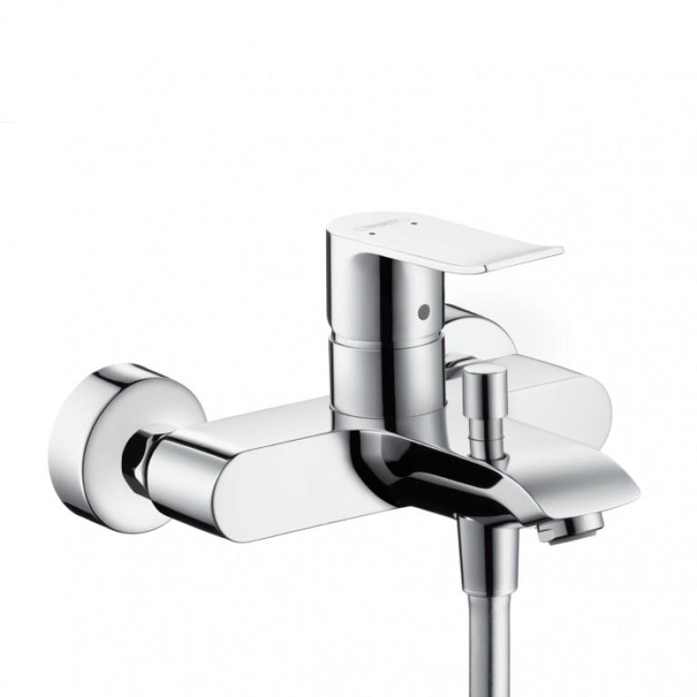 Metris Смеситель для ванны, однорычажный, фото 1