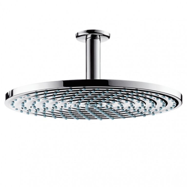 Raindance  Душ верхний-«тарелка» 300 мм потолочное подсоединение HANSGROHE 27494000