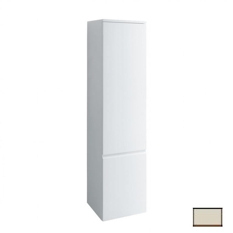 PRO шкаф высокий 350*335*1650, петли слева, подвесной, цвет 02, фото 1