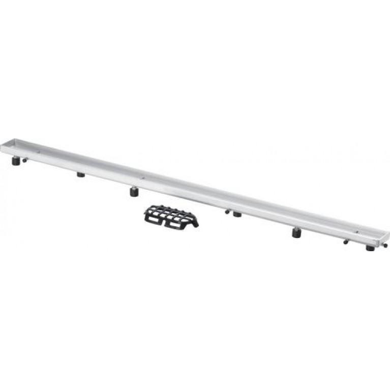 4982.70 Решетка для душевого лотка Advantix Visign ER13 (737399) 1200 мм