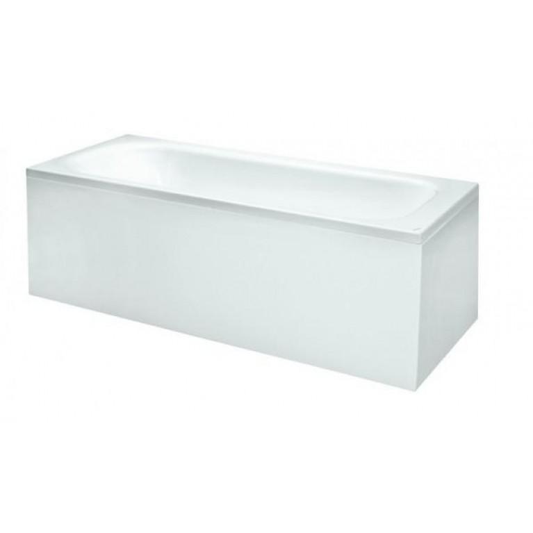 SOLUTIONS ванна 170*75см, правая,  с панелью