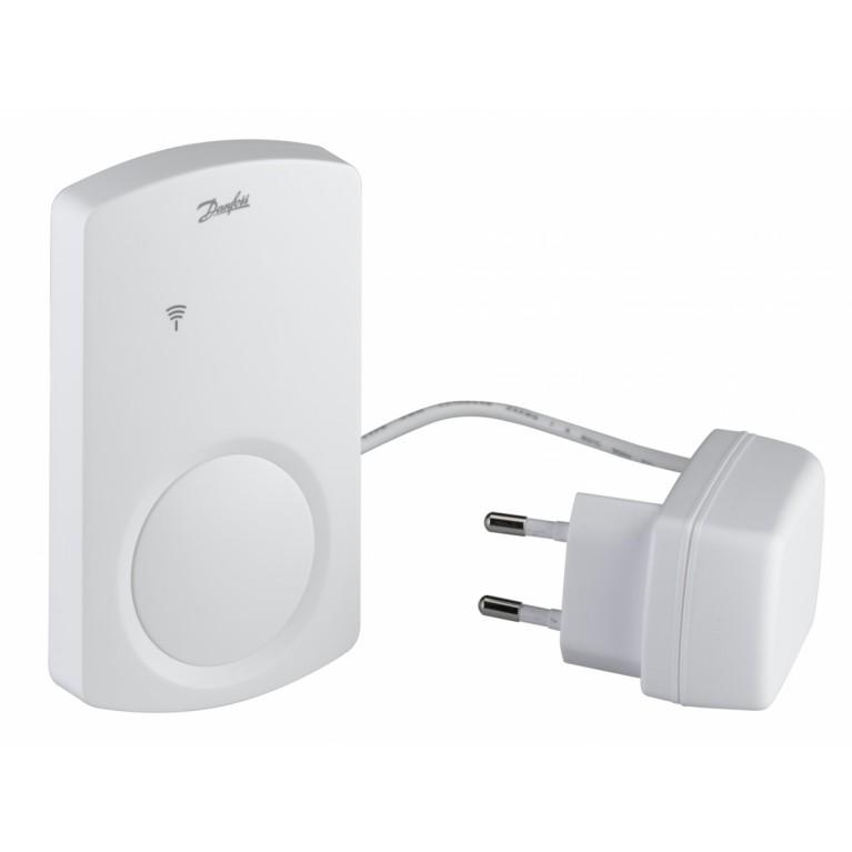 Danfoss Умный повторитель сигнала Link CF-RU, кабель 3м, 230V, фото 1