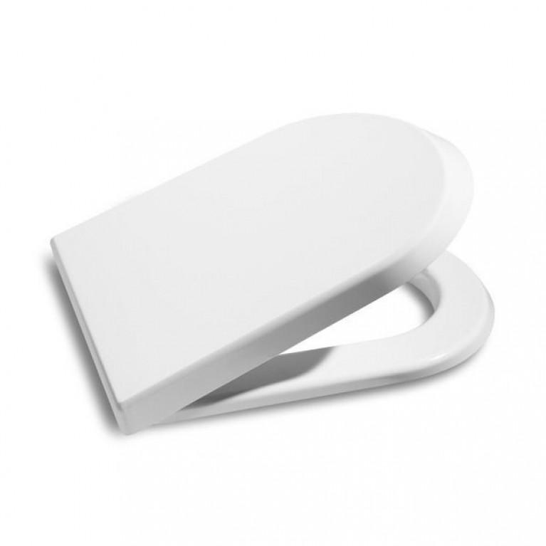 NEXO сиденье для унитаза (slow-closing), фото 1