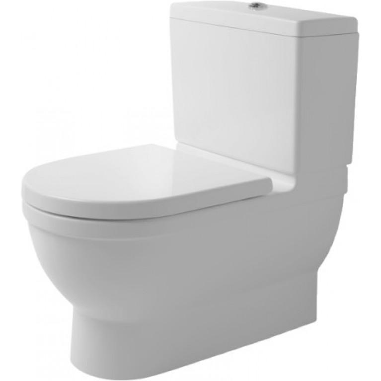 STARCK 3 Big Toilet унитаз (г.в.)