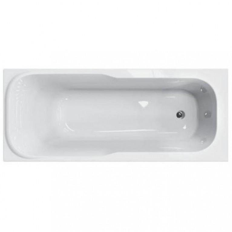 SENSA ванна прямоугольная 150*70 см