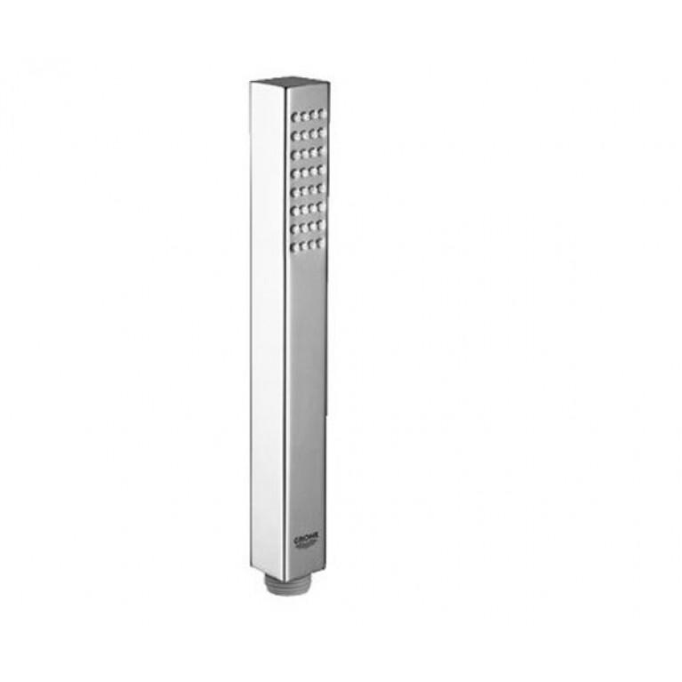Euphoria Cube+ Ручной душ, металлический, 9,5 л/мин. хром