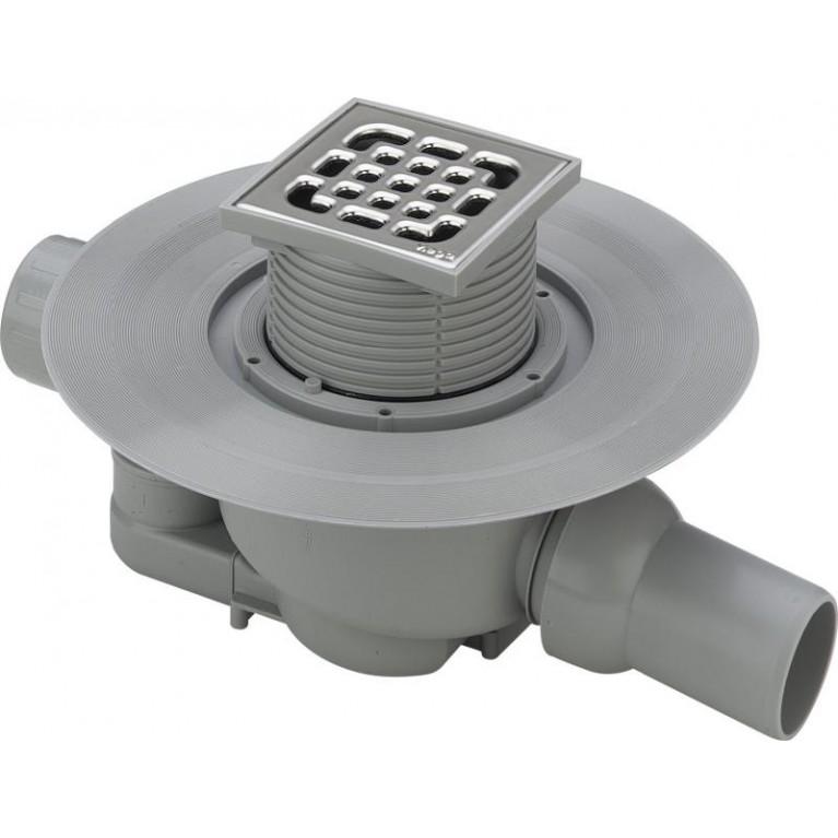 Трап Advantix для ванной, горизонтальный D50 (556921)