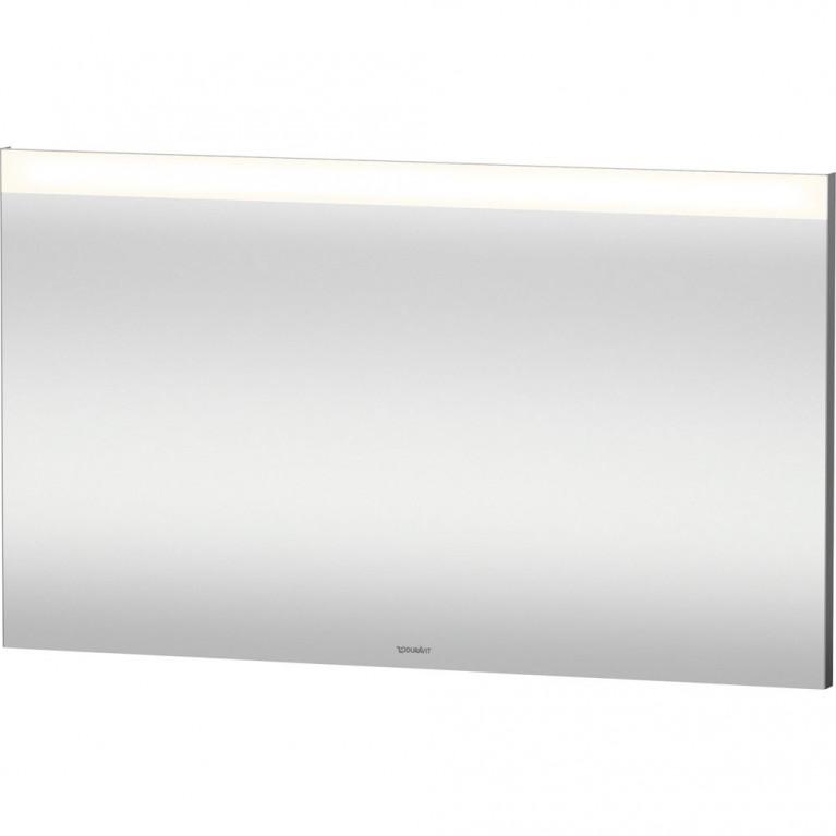 Купить DURAVIT зеркало 120*3,5см, с подсветкой у официального дилера DURAVIT в Украине