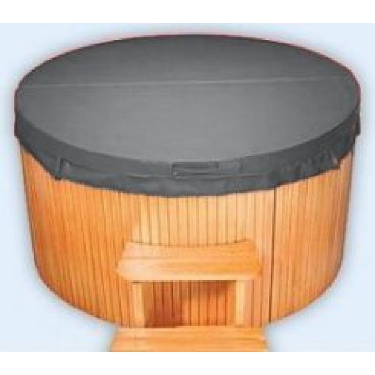 KATALINA SPA крышка на бассейн, термальная, цвет серый