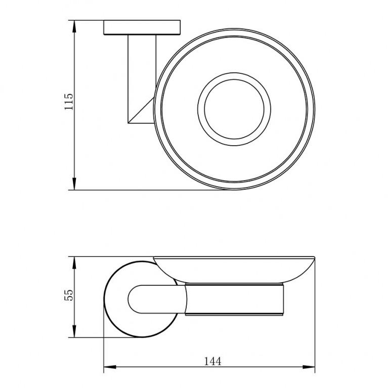 HRANICE набор аксессуаров (4 в 1) 100014, фото 5