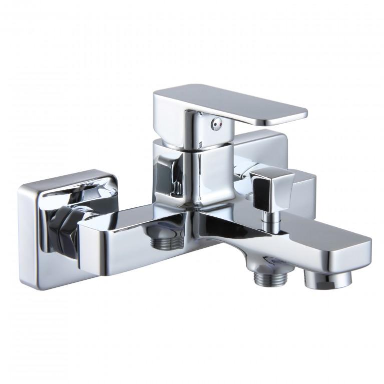 BILOVEC смеситель для ванны, хром, 35мм