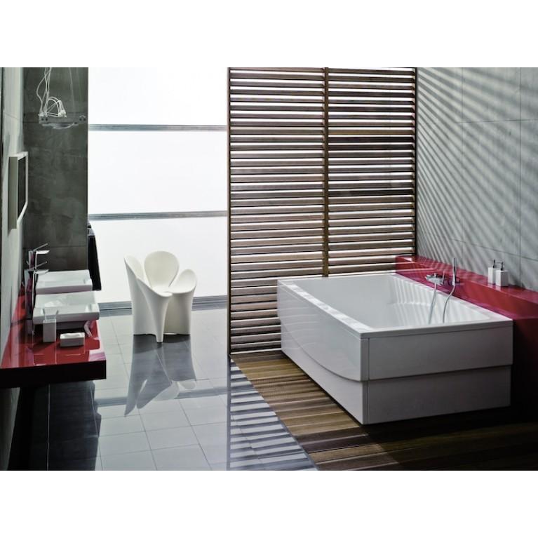 FANTASY ванна 185*115см, с системой аэро и гидромассажа Economy 2 PHP1H10SO2C0000, фото 4