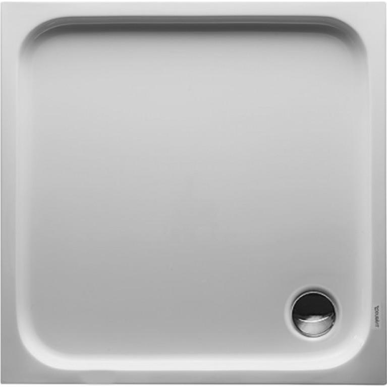 D-CODE душевой поддон квадратный санитарный акрил 800*900*85