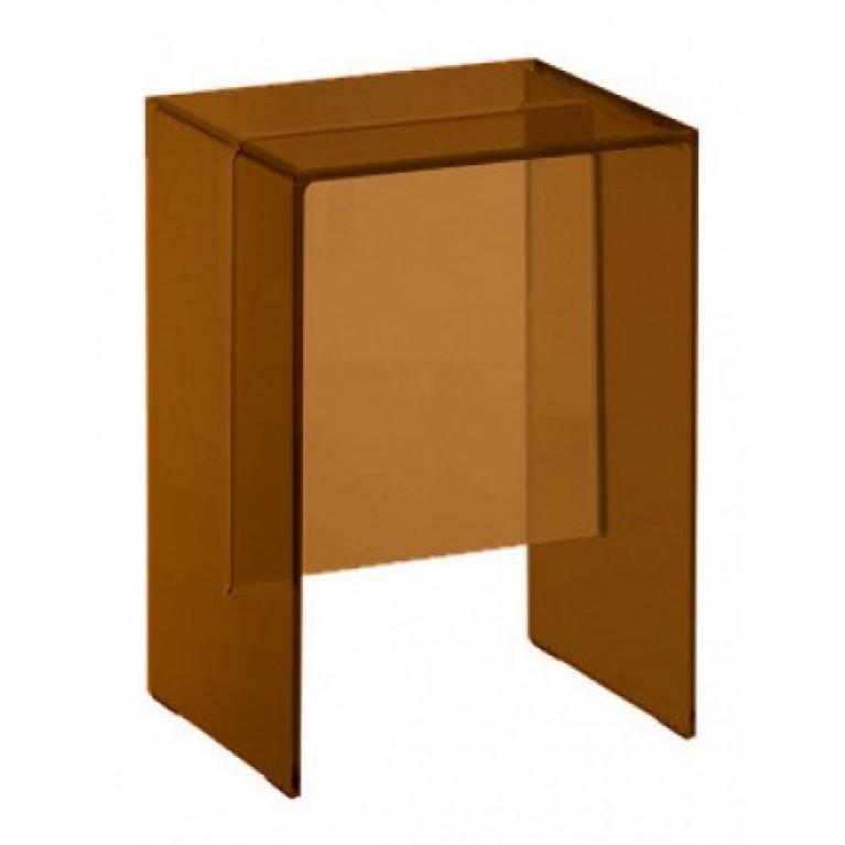 KARTELL стул, цвет янтарь