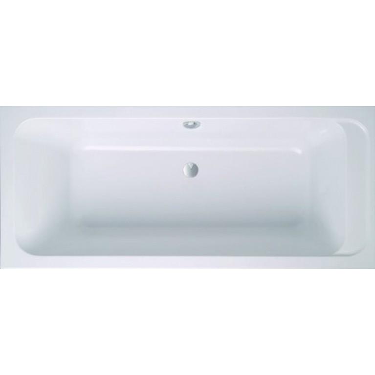 ARCHITECTURA ванна 180*80см, фото 1