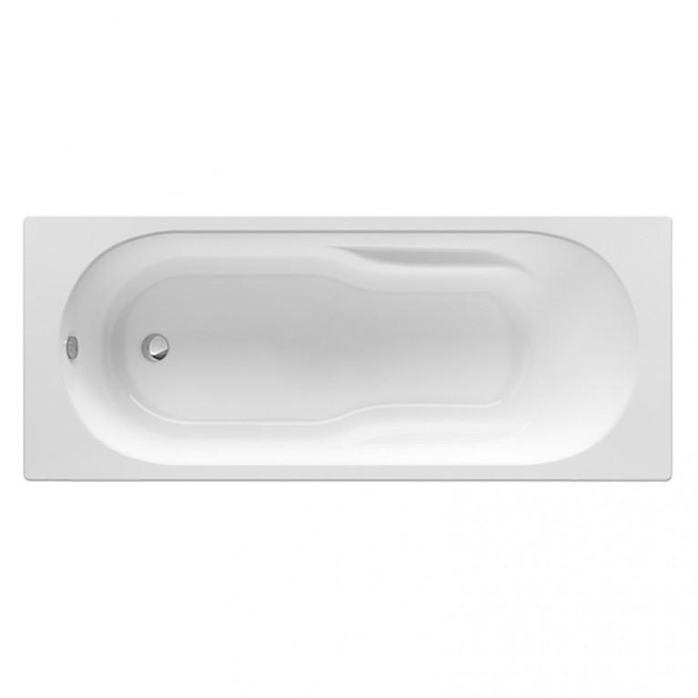 GENOVA ванна 1700*700мм, с ножками