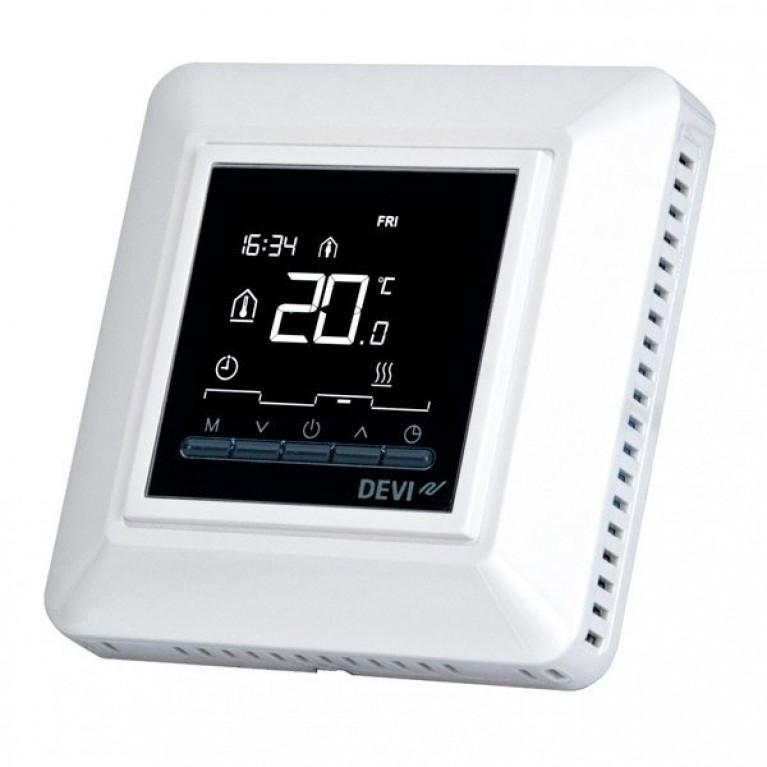 Терморегулятор DEVIreg Opti, электронный, 2 140F1055, фото 4