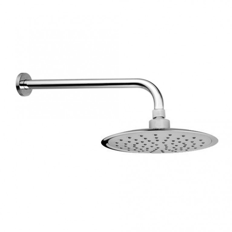 JESENIK душ верхний  (200 мм) + держатель
