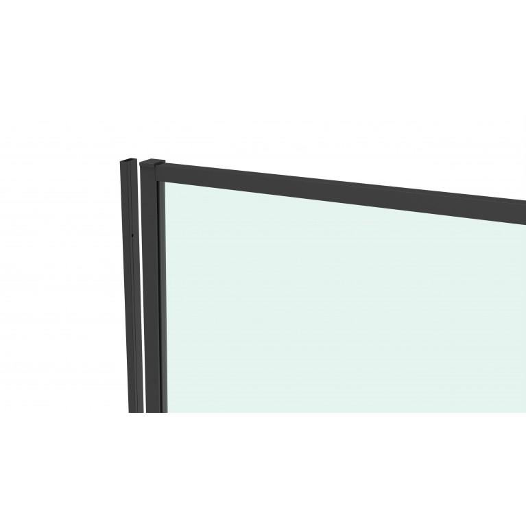 A LÁNY расширительный профиль 1950, черный