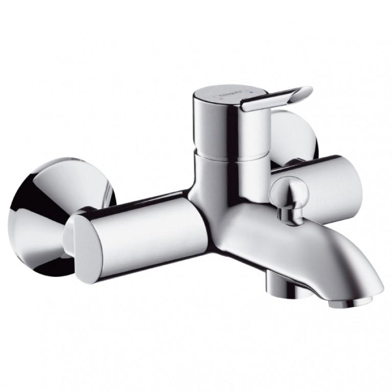 Focus S Смеситель для ванны, однорычажный, фото 1