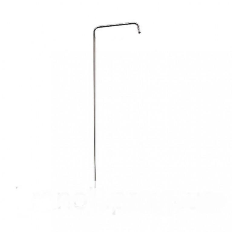Relexa Plus Кронштейн вертикальный  для верхнего душа, фото 1