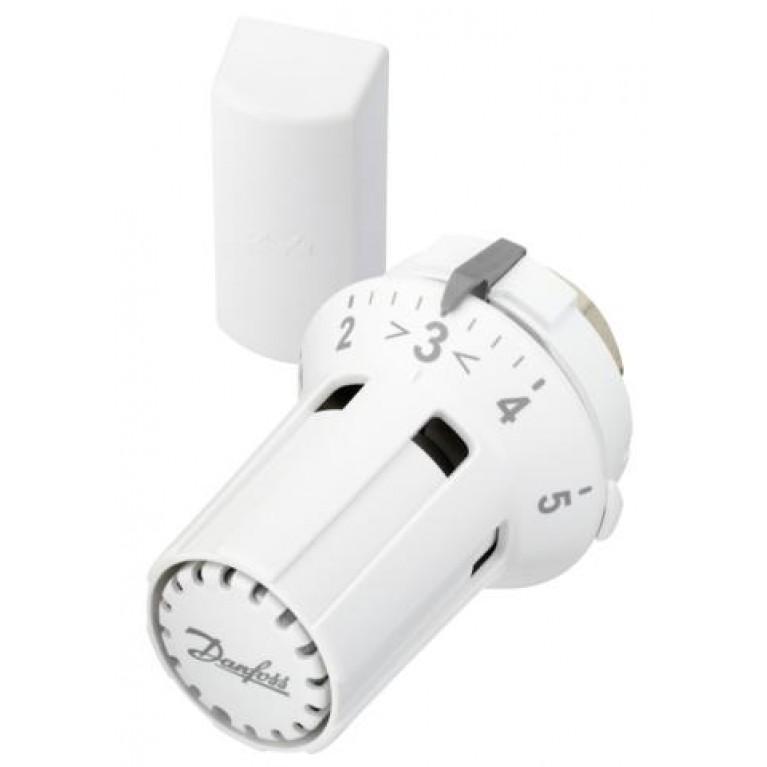 Термостатический элемент RAW-К 5032 Danfoss с выносным температурным датчиком