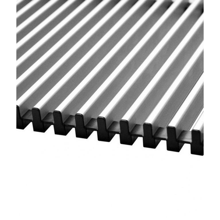 Решетка HI-TECH ширина 230 мм Carrera для внутрипольных конвекторов S, C