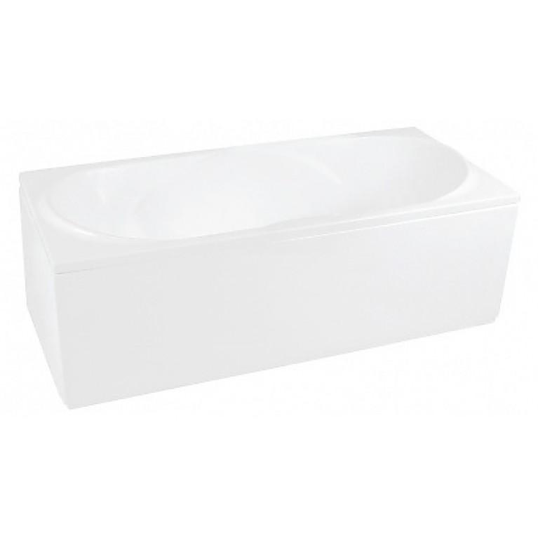 GEMINI ванна 170*80см, с рамой, фото 1