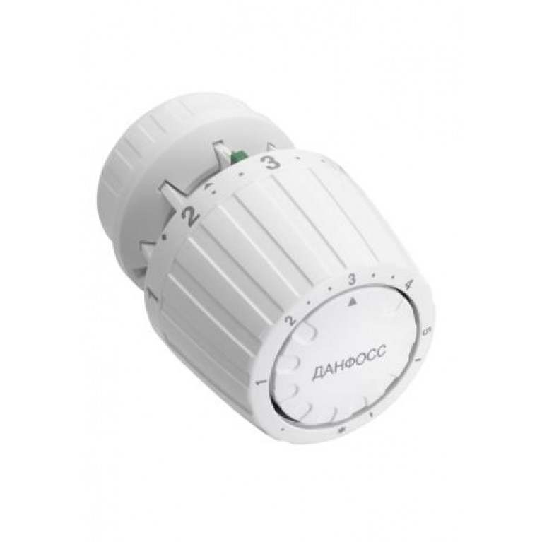 Danfoss Термоголовка 2991, резьба подключения RA 013G2991, фото 3