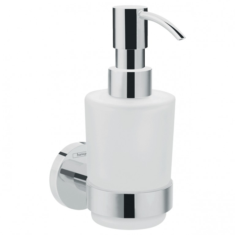 Logis Диспенсер для жидкого мыла, хром, фото 1