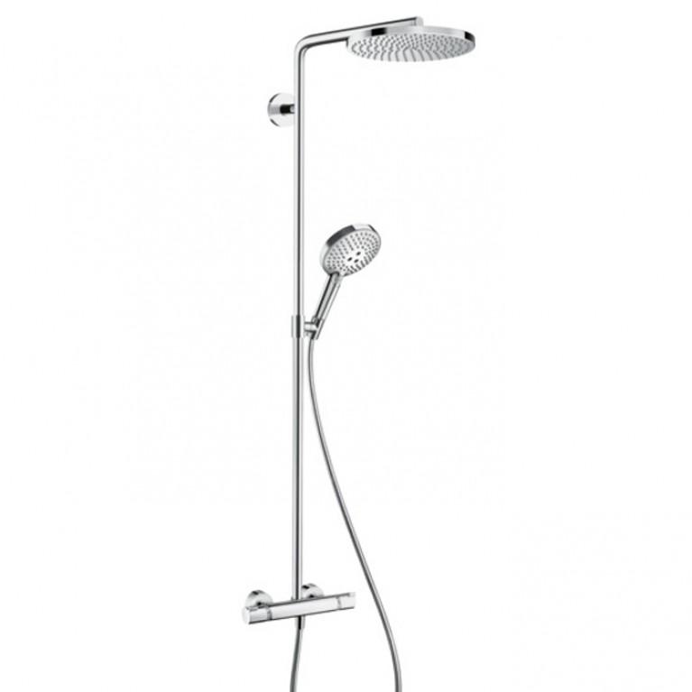 Raindance Select S Showerpipe Душевая система