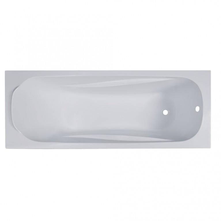 Ванна FIESTA 1700*700*435мм без ножек, из акрила 5мм