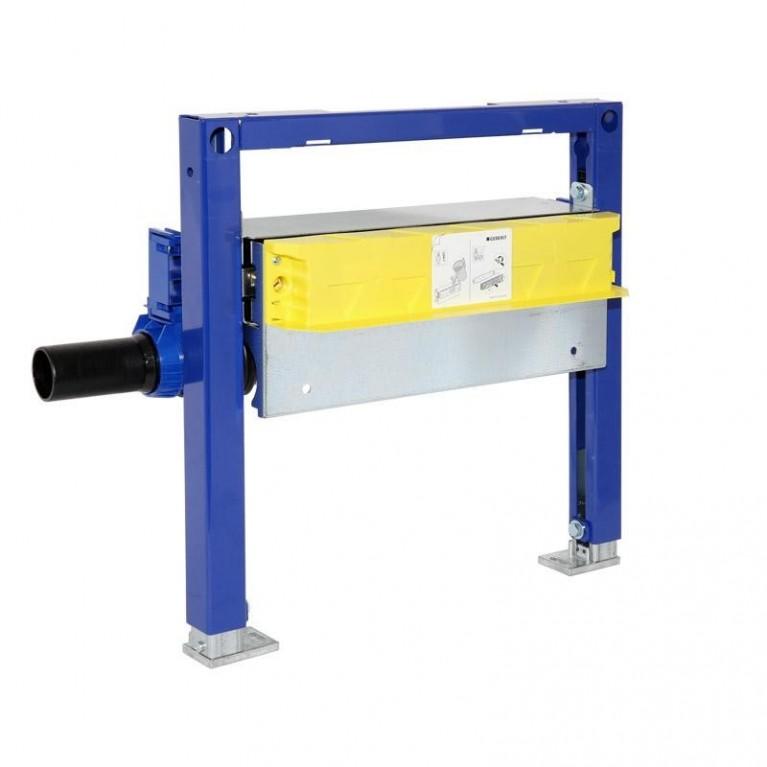 Duofix душевой элемент, высота 50 см, выпуск 40 мм, низкая высота конструкции пола
