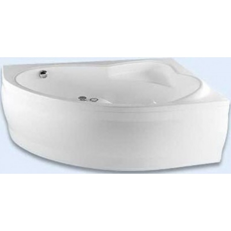 EUROPA ванна 165*105 правая + ножки