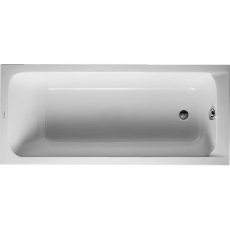D CODE ванна 160*70см, фото 1