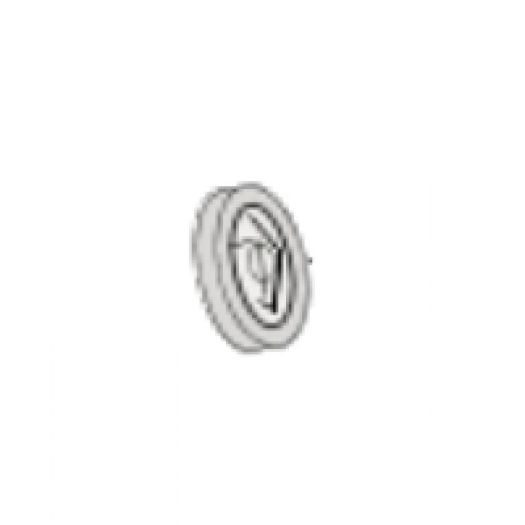 Pharo Диафрагма электромагнитного клапана для душевой панели з/ч, фото 1