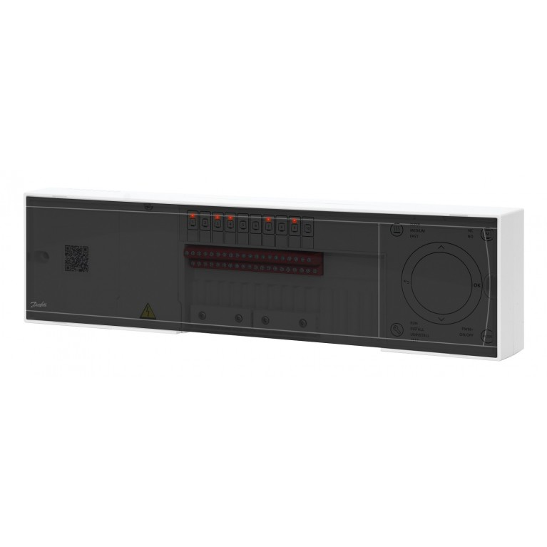Danfoss Icon™ мастер контроллер, 24V, 15 каналов
