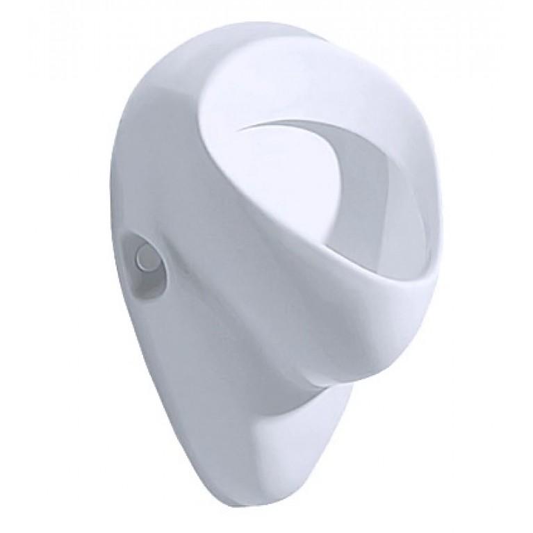 FELIX комплект писсуарный: писсуар 26000, сифон А99021, клапан сливной автоматический с элементом питан (пол.)