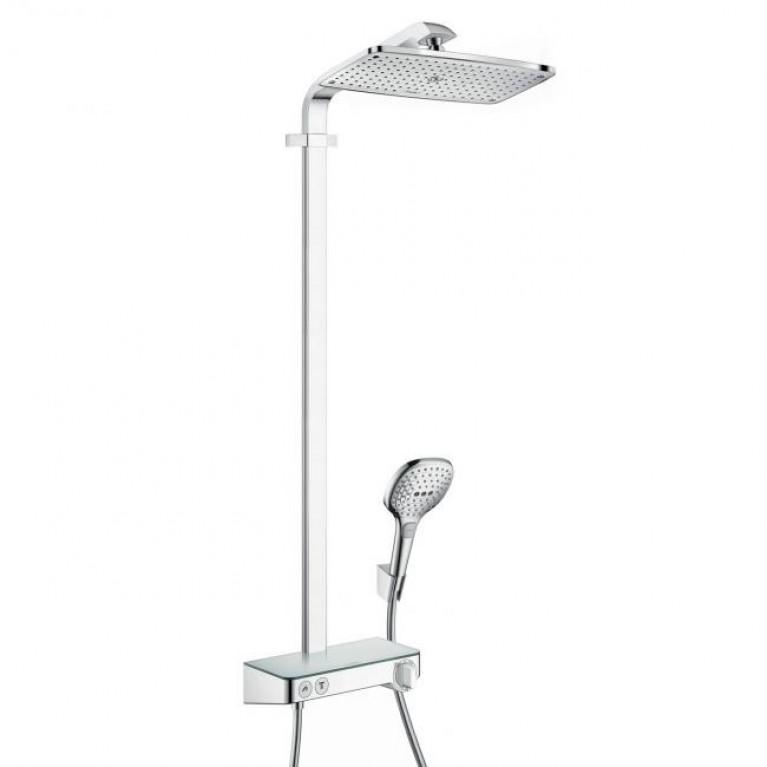 Raindance Select E 360 Showerpipe Душевая система