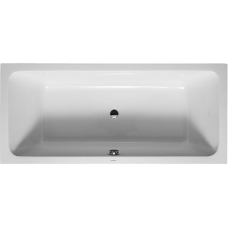 D-CODE ванна 180*80см
