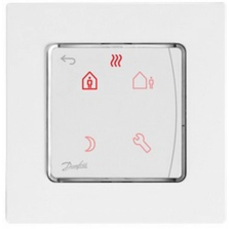 Danfoss Терморегулятор Icon Display