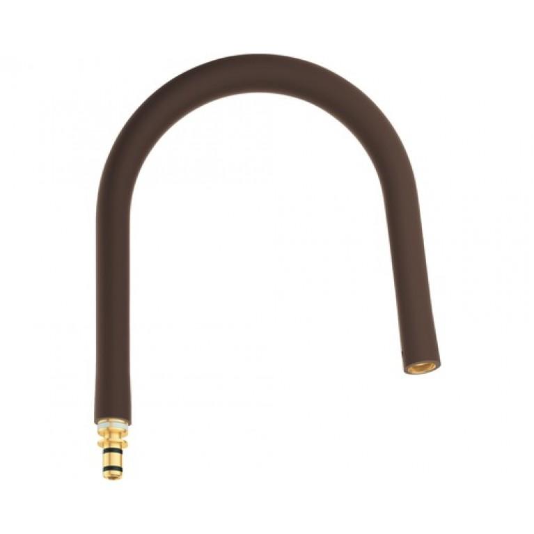 Essence New Шланг для смесителя для кухни, гибкий с пружиной