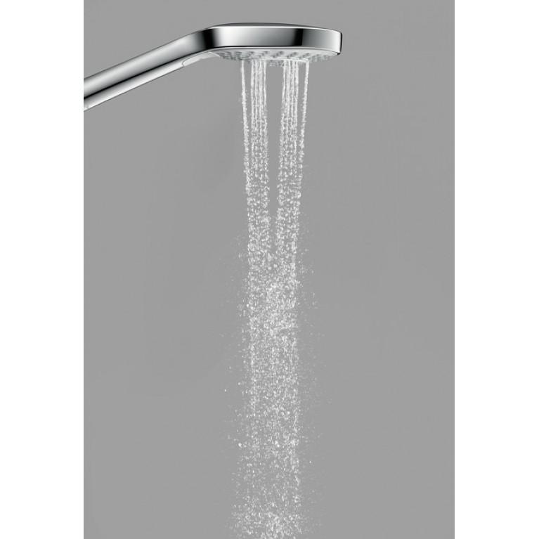 Croma Select E Multi EcoSmart Ручной душ, цв белый 26811400, фото 3