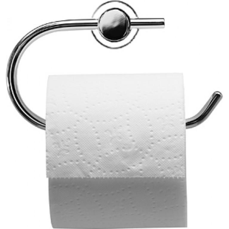 D-CODE держатель для туалетной бумаги, хром